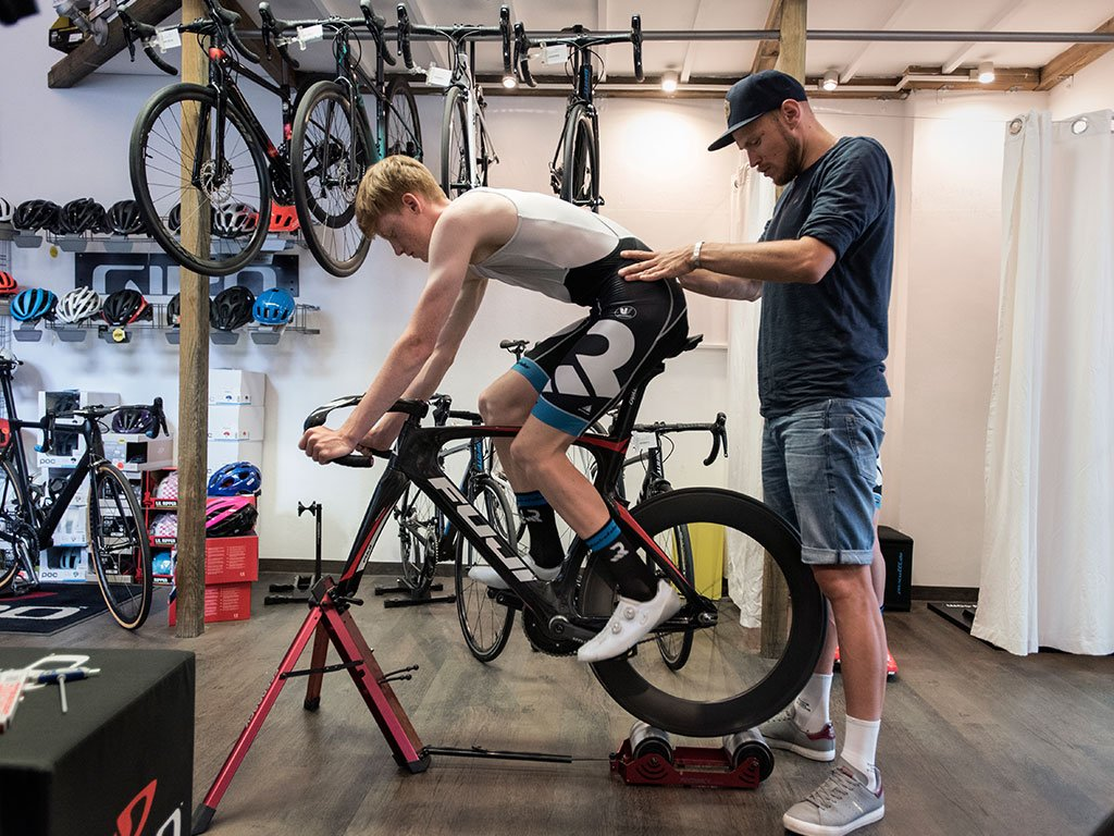Bikfitting_Komsport_Bikeline_Berlin
